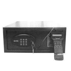 Wholesale Ce Steel Ceu Security Digital Electronic Mini Hotel Room Safe Deposit Box pictures & photos