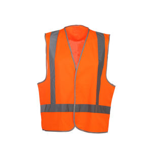 High Visibilty Reflective Vest for Worker