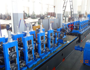 Wg76 High Frequency Carbon Steel Pipe Mill pictures & photos