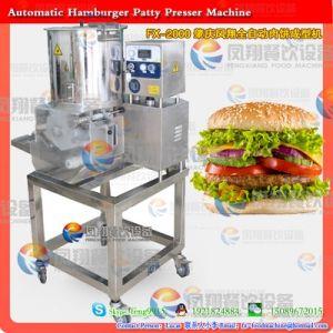 Chicken Nugget Forming Machine / Meat Pie Forming Machine/ Hamburger Patty Making Machine pictures & photos