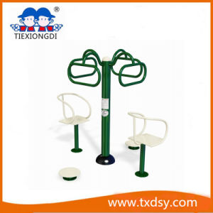 Modern Outdoor Fitness Equipment Made in China pictures & photos