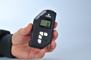 Toxic Gas Prevention 0-20ppm Portable Ozone Gas Leak Detector pictures & photos