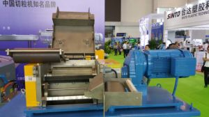 Recycling Plastic Granulator with High Quality at Competitive Price pictures & photos