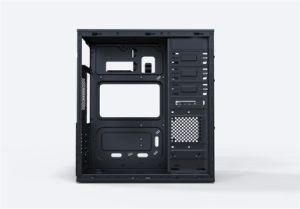 Computer Case (5906 BK) pictures & photos