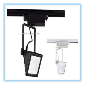 3 Phases CREE COB 20W LED Track Light pictures & photos