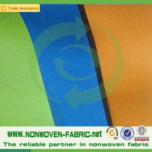100% Virgin Polypropylene Nonwoven Fabric pictures & photos