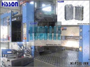 Pet Preform Injection Molding Machine 398t Hi-P398 pictures & photos