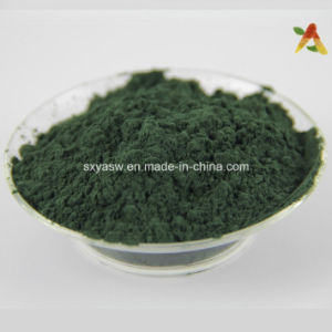 Natural High Quality Spirulina Powder pictures & photos