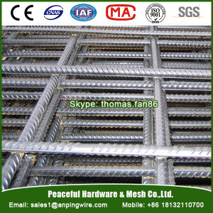 Brc Concrete Reinforcing Welded Mesh pictures & photos