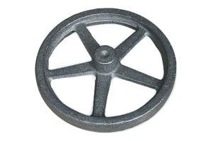 Ductile Iron Auto Component pictures & photos