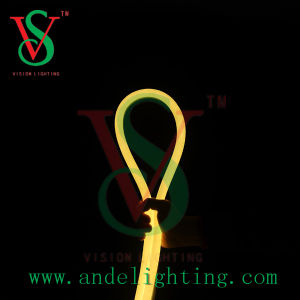 Super Bright Warmwhite LED Neon Flex Lamp pictures & photos