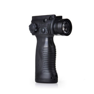 Stl-300j Tactical Flashlight with Laser for Airsoft Games pictures & photos
