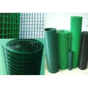 PVC Coated Construction Mesh (HPW010) pictures & photos
