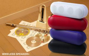 Bluetooth Speaker New Pill Xl Altavoz De Radio Parlante Bluetooth Mini Speaker
