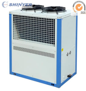 8-15HP Air-Cooled Condensing Units with Hermetic Copeland Compressors High Temperature pictures & photos
