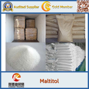 Water Retention Agent Sweeteners Food Grade Maltitol pictures & photos
