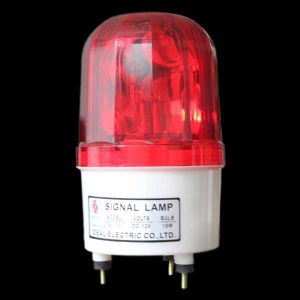 Accessories of Rotating Lamp for Alarm (LTE-1101) pictures & photos