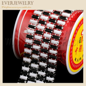 Rectangle Rhinestone Cup Chain pictures & photos