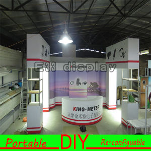 Customized Versatile Portable Modular Exhibition Stands pictures & photos