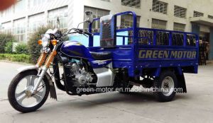 200cc/150cc/250cc Three Wheel Motorcycle (GM200zh-F1C)