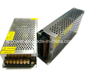 150W/100-240V 50/60Hz SAA Constant Voltage LED Switching Power Supply pictures & photos