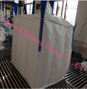 Sift-Proof PP Big Bag/Container Bag/FIBC/Ton Bag for 1000kg