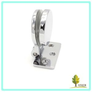 Hot-Sale Type Zinc Alloy Glass Door Hinge pictures & photos