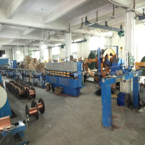 90mm, 100mm, 120mm, 150mm Wire Cable Extruding Machine pictures & photos