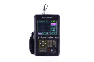 Phased Array Ultrasonic Flaw Detector (JH-LEEB-520) pictures & photos