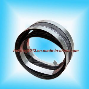 Neoprene Coated Flexible Duct Connector (HHC-120C) pictures & photos