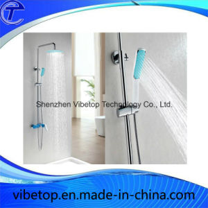 Direct Manufacturer Cheap and High Quality Bath Shower Set pictures & photos