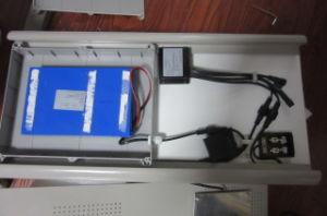 Brigelux Outdoor Solar Lamp LED Street Solar Light (SLRP) pictures & photos