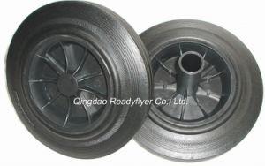 240L Wheelie Bin Wheel pictures & photos