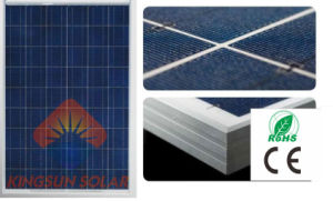 195-230W Poly Solar Panel for Home pictures & photos