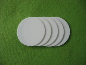 Macor Machinable Glass Ceramic Disc Sheet pictures & photos