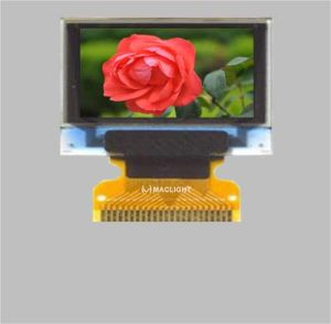 0.95 Inch Color OLED Display Module 96X64 Pixels pictures & photos