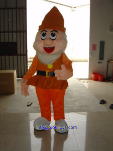 Popular Style Inflatable Costume Cartoon for Amusenment Park (A861) pictures & photos