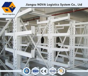 Single and Double Arm New Type Cantilever Rack pictures & photos