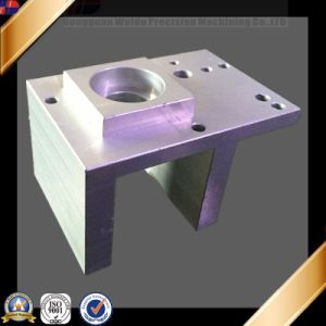 OEM/ODM Customized Aluminum Machinery Part pictures & photos