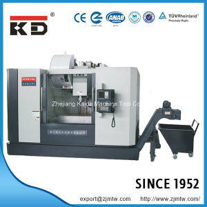High Precision CNC Machining Centers Kdvm1160L pictures & photos