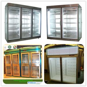 Glass Door Display Refrigerator / Fridge pictures & photos