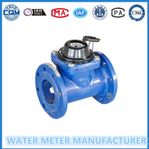 Horizontal Woltmann Water Meter pictures & photos