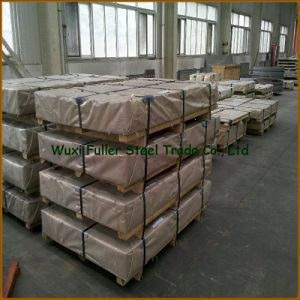 ASTM316 Hot Rolled Stainless Steel Sheet pictures & photos