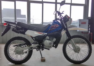 Bsxmoto Bsx125dt-T Excellent and Cheapest Motorcycles off Road China Manufacturer for OEM
