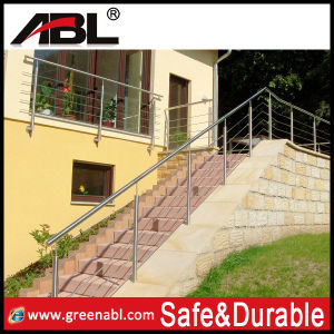 Stainless Steel Outdoor Baluster Design pictures & photos