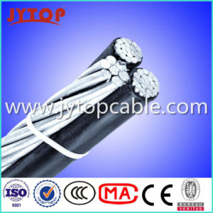 Low Voltage 600V Triplex Cable, Overhead ABC Cable pictures & photos