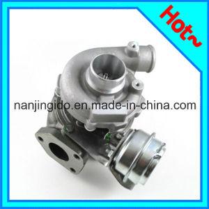Auto Parts Car Turbocharger for BMW 5 Series E39 2000-2003 11652248901 pictures & photos