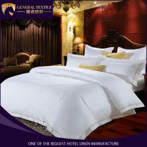 Luxury 100% Egyptian Cotton 250tc Hotel Cotton Bed Linen (JRD042)