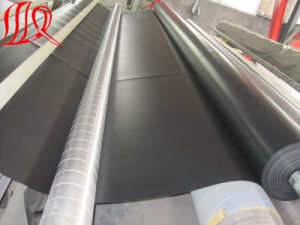 HDPE Geomembrane Used for Landfill pictures & photos