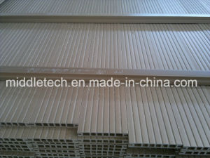 WPC /PVC Windows and Door Profiles Extrusion/Production Line pictures & photos